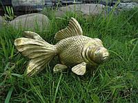Садовая фигурка Engard Золотая рыбка
