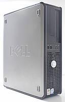 Системный блок Dell Optiplex 755. Intel Core 2 Duo E8400/ 2Gb DDR2/ 80 Gb HDD