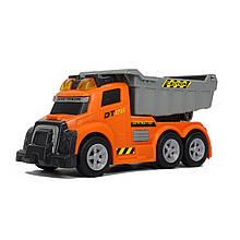 Самосвал, 16 см «Dickie Toys» (3413580)