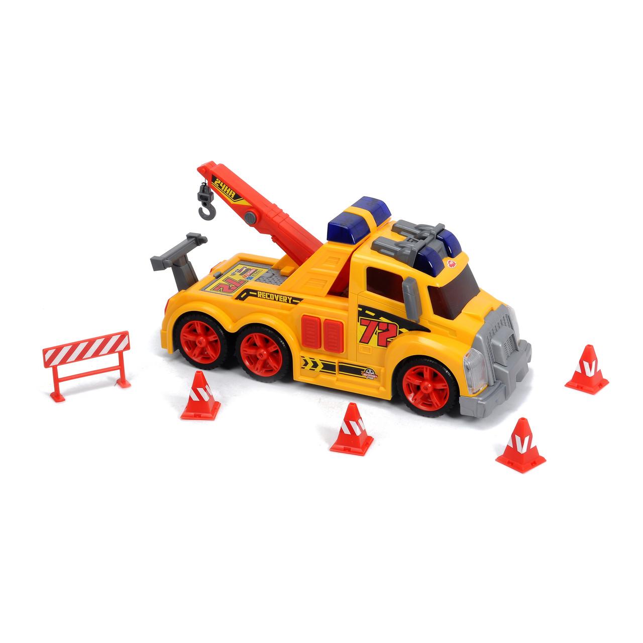 "Эвакуатор ""Tow Truck"", 33 см «Dickie Toys» (3308359)"