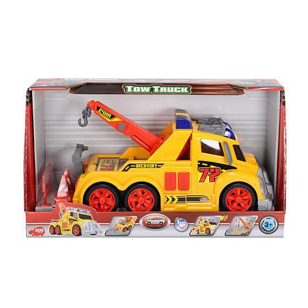 "Эвакуатор ""Tow Truck"", 33 см «Dickie Toys» (3308359), фото 2"