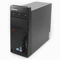 Системный блок Lenovo Lenovo M58P. Intel Core 2 Quad Q8400 4*2.6/RAM 2 гб/ HDD 80 гб.