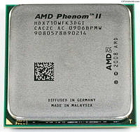 AMD Phenom II x3 - 710 (AM3, L3 6144Kb)