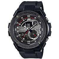 Мужские часы CASIO G-SHOCK GST-210B-1AER