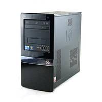 HP 7000MT / Intel Core i5-750 / 8Gb DDR3/ 500Gb HDD / GeForce 230GT 1Gb