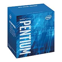 Процессор Intel Pentium G4400 Box (BX80662G4400) (Сокет LGA1151, 3.3 GHz, ядер / потоков: 2/2, Кэш 2 уровня: 0