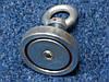 Поисковый магнит сила 160 кг