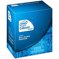 Процессор INTEL Celeron G3900 (BX80662G3900) S1151, 2 ядра, 2.80GHz, Intel HD Graphics 510, L2: 2x256KB, L3: 8