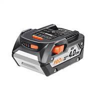 Аккумулятор AEG L1840R, 18 В, 4.0 Ач для AL 1218G, AL 9618 (L1840R)