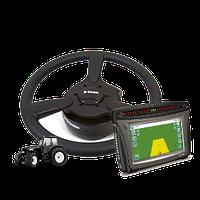 Автопилот механический (комплект) TRIMBLE CFX-750 + EZ-PILOT + AG-25
