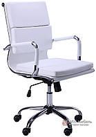 Кресло Слим-FX LB (мех. TL) (подушка белая)