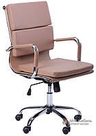 Кресло Слим-FX LB (мех. TL) (подушка бежевая)