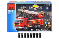 Brick Пожежна охорона 904 р.34х25х5,25см.