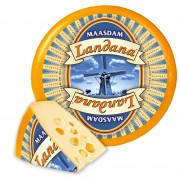 Сыр «LANDANA» MAASDAM