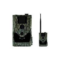 Фотоловушка Scout Guard SG880MK-12mHD (12MP, запись видео 720пикселей HD, невидимая подсветка, запись звука, о
