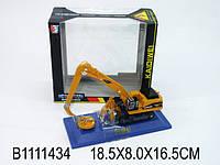 Строительная техника 6325010 (36) в кор 18,5*8*16,5см