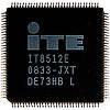 Микросхема ITE IT8512E-JXT