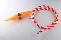 Шланг для кальяна с охладителем Ice Bazooka x Candy Orange