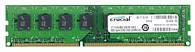 Оперативная память 8GB CRUCIAL CT102464BD160B
