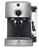 Кофеварка electrolux eea111 эспрессо