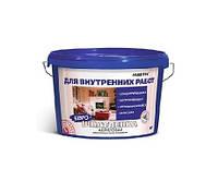 Шпатлевка акриловая для внутренних работ Farbitex, 3.5кг