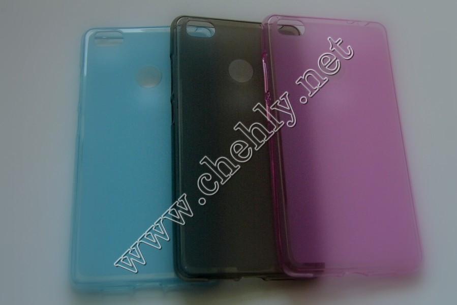 Силиконовый чехол Xiaomi MI-4S