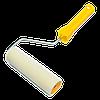 Валик 40/150 Велюр с ручкой d6 FAVORIT