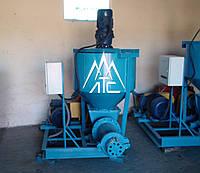 Оборудование для брикетирования торфа