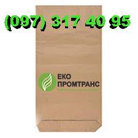 Мешки бумажные под семена на 25 кг, 3-х слойные