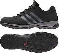 Многофункциональная обувь для туризма Adidas Daroga Plus Lea (B27271)