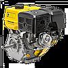 Двигатель бензиновый Садко ( Sadko) GE-200 PRO (фильтр в масле)