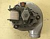 Ремонт турбины-вентилятора конденсационного котла Bosch (ремонт конденсационных котлов Бош) Харьков