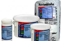 Химия для бассейна PH-минус гранулированный, 25 кг