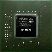 Микросхема nVidia G84-603-A2 DC2014+