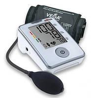 Полуавтоматический тонометр VEGA VS-250 большая манжета (22-42 см.)