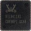 Микросхема Realtek RTL8411AS
