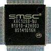 Микросхема SMSC KBC1098-NU