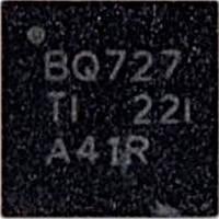 Микросхема Texas Instruments BQ24727 (BQ727, BQ27)