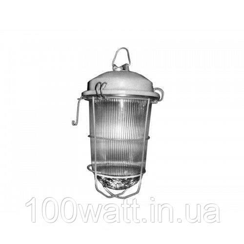 Светильник НСП 02-200(НСП 41-200) 012 с решоткой