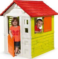 Игровой домик Дитячий будинок Дачний Smoby 310069