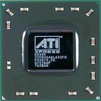 Микросхема ATI 215NSA4ALA12FG