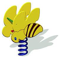 "Качалка на пружине  ""Пчелка"" в наличии"