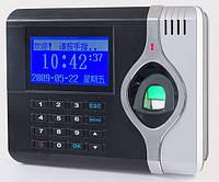Сетевой биометрический терминал контроля доступа по отпечатку пальца SOTA710C