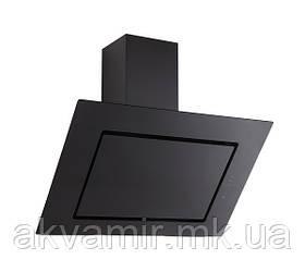 Вытяжка Fabiano Aero 90 Black Silence+ (черная) бесшумная