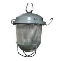 Светильник НСП 02-100(41-100) 012 с решоткой