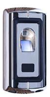 Автономная биометрическая система контроля доступа по отпечатку пальца  SF007