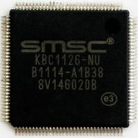 Микросхема SMSC KBC1126-NU