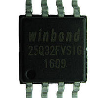Микросхема Winbond W25Q32FVSIG