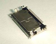 Коннектор зарядки Samsung C3050, I6220, M8800, S3310, S5230 Star, S5230 TV, S5230W, S5233, S7330 (cop