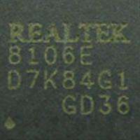 Микросхема Realtek RTL8106E
